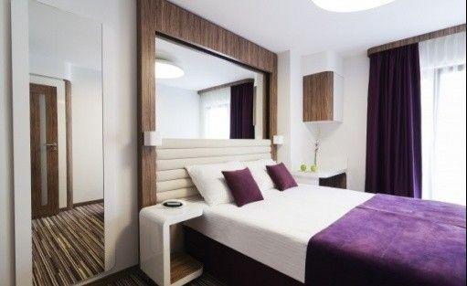 zdjęcie pokoju, Metropolis Design Hotel, Kraków