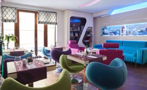 Metropolis Design Hotel Sp. z o.o. SKA Sala konferencyjna / 1