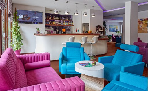 Sala konferencyjna Metropolis Design Hotel Sp. z o.o. SKA / 8