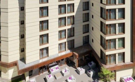 zdjęcie usługi dodatkowej, Metropolis Design Hotel, Kraków