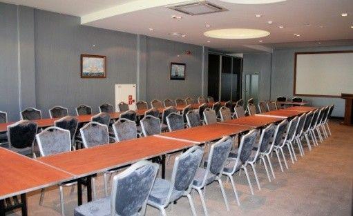zdjęcie sali konferencyjnej, BW PLUS Business Faltom Hotel Gdynia*** , Gdynia
