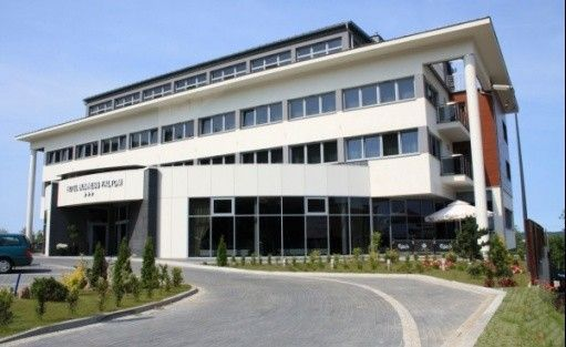 BW PLUS Business Faltom Hotel Gdynia***