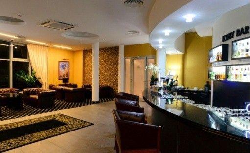 zdjęcie obiektu, BW PLUS Business Faltom Hotel Gdynia*** , Gdynia