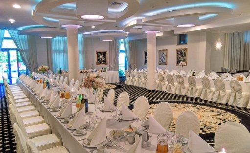 Hotel *** Hotel Business Faltom Gdynia *** / 11