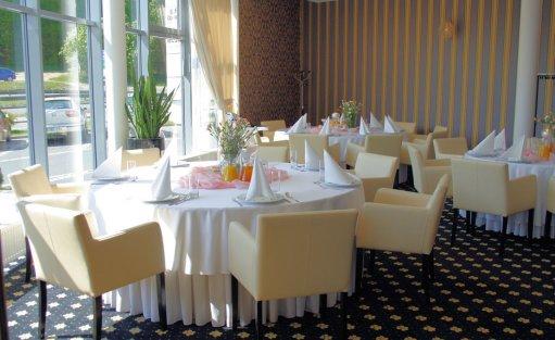 Hotel *** Hotel Business Faltom Gdynia *** / 10