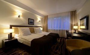 zdjęcie pokoju, BW PLUS Business Faltom Hotel Gdynia*** , Gdynia