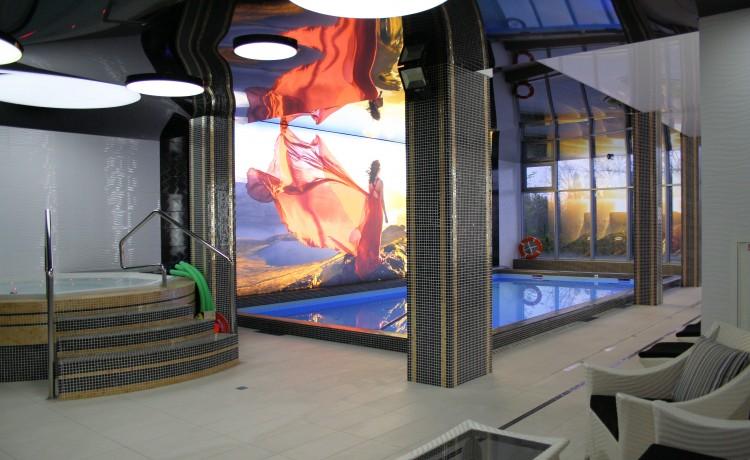 Hotel *** Hotel Business Faltom Gdynia *** / 6