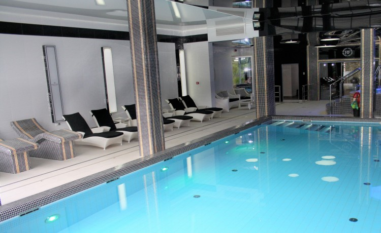 Hotel *** Hotel Business Faltom Gdynia *** / 5
