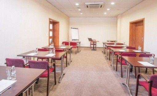 zdjęcie sali konferencyjnej, Hotel Bacero***, Wrocław