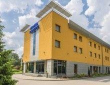 Hotel Bacero***