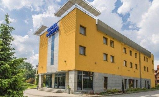 zdjęcie obiektu, Hotel Bacero***, Wrocław
