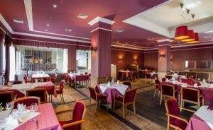 zdjęcie usługi dodatkowej, Hotel Bacero***, Wrocław