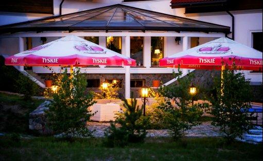 Hotel SPA Korona Park / 14