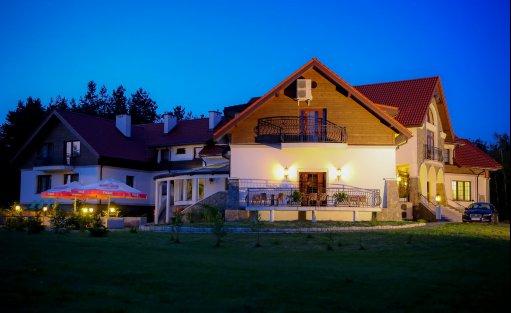Hotel SPA Korona Park / 13