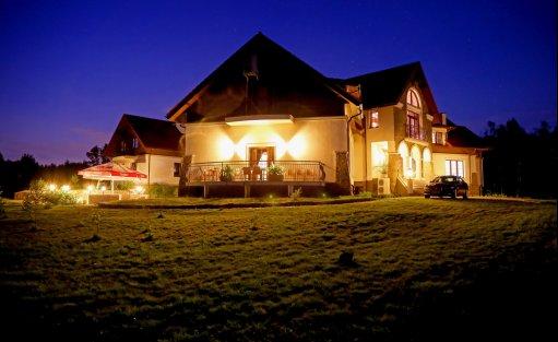 Hotel SPA Korona Park / 3