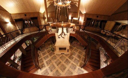 Hotel SPA Korona Park / 6