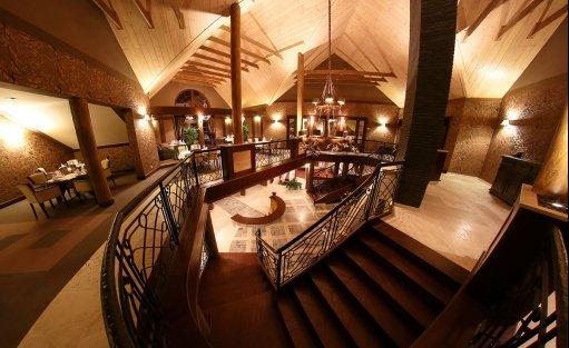 Hotel SPA Korona Park / 0