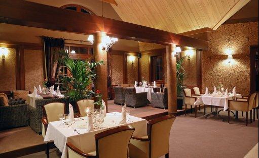 Hotel SPA Korona Park / 49