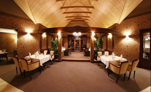 Hotel SPA Korona Park / 55