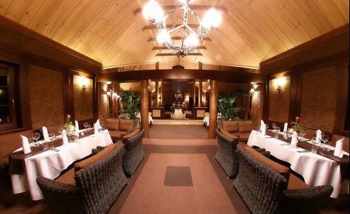 Hotel SPA Korona Park / 59