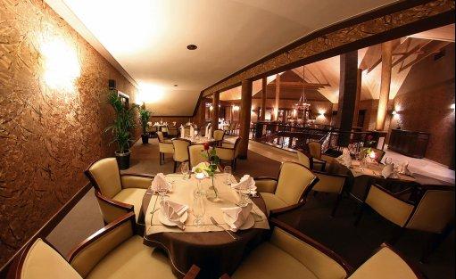 Hotel SPA Korona Park / 61