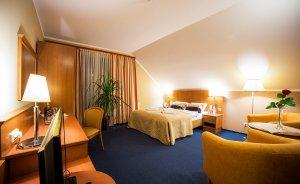 Korona Park Hotel SPA / 1