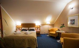 Korona Park Hotel SPA / 3