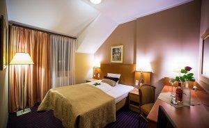 Korona Park Hotel SPA / 5