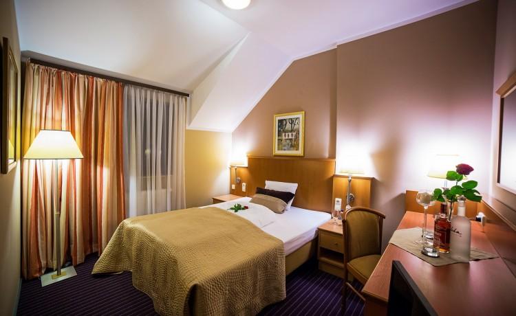 Hotel SPA Korona Park / 18