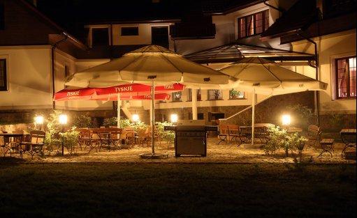 Hotel SPA Korona Park / 44