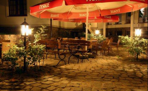 Hotel SPA Korona Park / 46