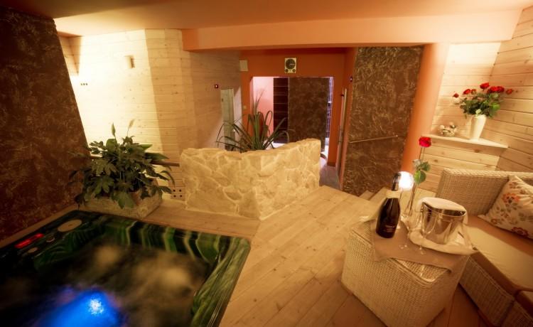 Hotel SPA Korona Park / 47