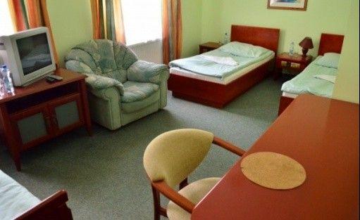 zdjęcie pokoju, Hotel Mikorzyn, Ślesin