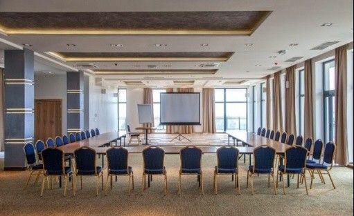 zdjęcie sali konferencyjnej, Hotel Bachledówka, Ciche