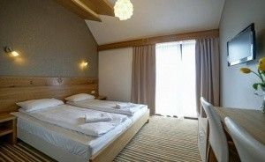 zdjęcie pokoju, Hotel Bachledówka, Ciche