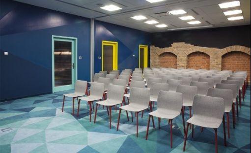 zdjęcie sali konferencyjnej, PURO Hotel Poznań, Poznań