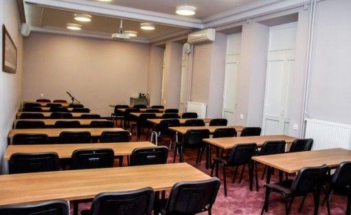 zdjęcie obiektu, Instytut Ekonomiki Rolnictwa i Gospodarki Żywnościowej - PIB, Warszawa