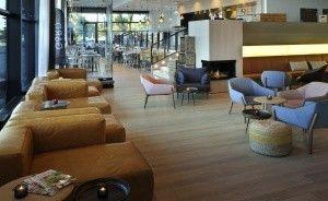 Courtyard by Marriott Gdynia Waterfront Hotel **** / 2