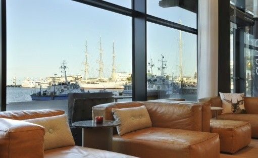 Hotel **** Courtyard by Marriott Gdynia Waterfront / 18
