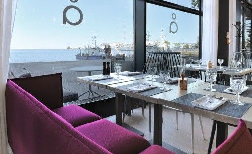 Hotel **** Courtyard by Marriott Gdynia Waterfront / 16