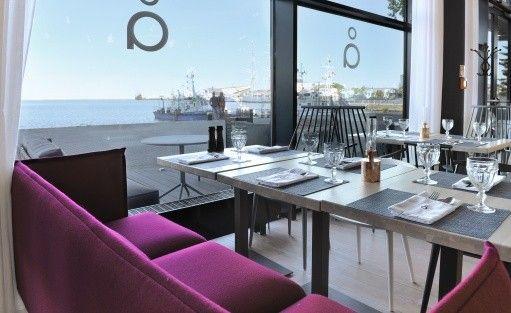 Hotel **** Courtyard by Marriott Gdynia Waterfront / 20
