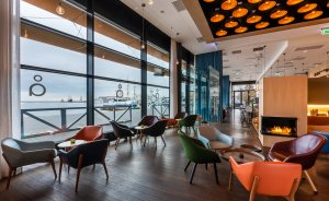 Courtyard by Marriott Gdynia Waterfront Hotel **** / 1