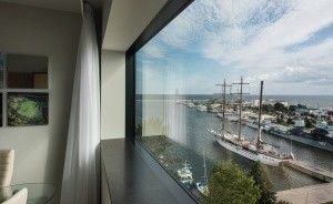 Courtyard by Marriott Gdynia Waterfront Hotel **** / 7
