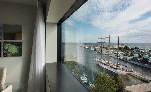 Hotel **** Courtyard by Marriott Gdynia Waterfront / 12