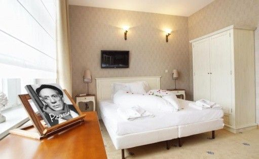 Hotel **** Versant Hotel & Spa / 3
