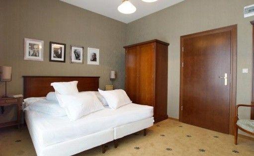 Hotel **** Versant Hotel & Spa / 2