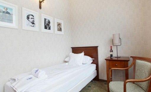 Hotel **** Versant Hotel & Spa / 6