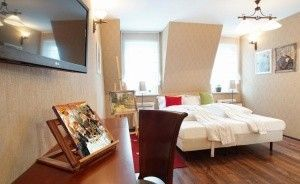 Versant Hotel & Spa Hotel **** / 3
