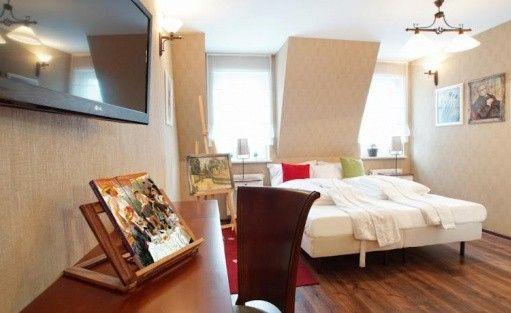 Hotel **** Versant Hotel & Spa / 5