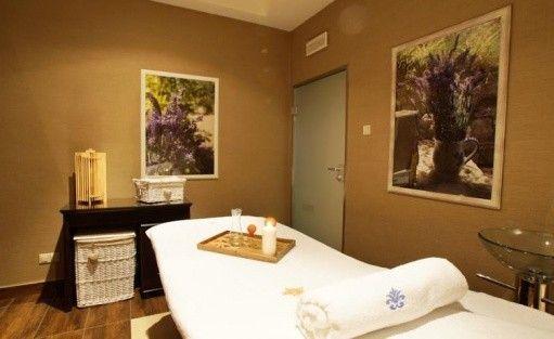Hotel **** Versant Hotel & Spa / 11